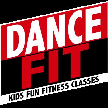 DanceFit logo